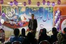نشاط افزایی مهم ترین رویکرد سمن های استان ایلام در نوروز 97 است
