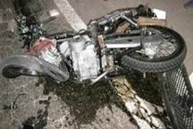 ۹ نفر در جاده های همدان کشته و مجروح شدند