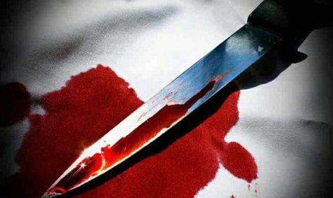 مرد مسافرکش حاضر نشد ماشینش را به من بدهد، با چاقو او را کشتم!