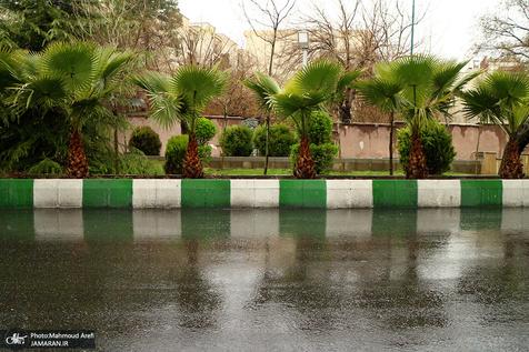 پر بارش ترین سال آبی ایران در نیم قرن اخیر ثبت شد/ پایان 11 سال خشکسالی مستمر