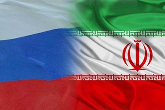 روسیه برق به ایران صادر می کند