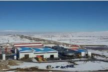 کارخانه تولید کنسانتره صبا نور کردستان در انتظار هیات دولت برای بهره برداری