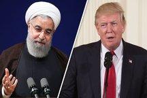 خبر دیدار ترامپ و روحانی در نیویورک جعلی است