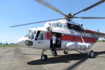 184 حادثه دیده از خدمات هلال احمر گیلان بهره مند شدند