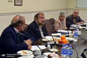 نخستین جلسه کمیته ادیان الهی ستاد مرکزی بزرگداشت امام خمینی(س)