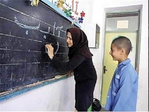 معلمان غیر دولتی از حقوق و مزایای قانون کار برخوردار شوند
