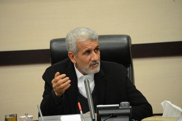 استاندار سیستان و بلوچستان عید مبعث را تبریک گفت