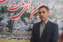 534  برای عضویت در شوراهای اسلامی در خلخال ثبت نام کردند