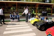ساخت پارک آموزش ترافیک در یزد آغاز شد