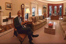 اوباما برای چهارمین بار توقف تحریمها علیه ایران را تمدید میکند