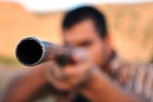 رئیس پاسگاه پل آبگینه کازرون در اثر شلیک متهم تحت تعقیب زخمی شد