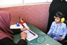 سلامت 25 هزار و 904 نوآموز کردستانی سنجش شد