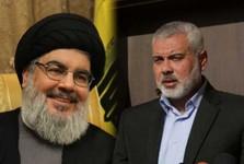 اتحاد مقاومت در خاورمیانه علیه اتحادیه عرب
