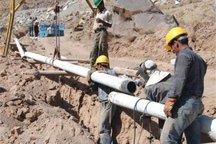 گازرسانی به روستاهای گچساران 100 درصد افزایش یافت