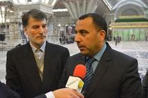 نظام جمهوری اسلامی ایران همواره یک الگو برای عراق بوده است