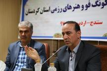 هدف ما ثبت ورزشی ایرانی در جهان است