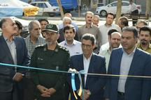 دومین دفتر خدماتی همراه اول استان کردستان در قروه راه اندازی شد