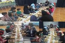 دوازدهمین جشنواره قرآنی کودک و نوجوان در خرمشهر آغاز شد