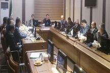 استاندار:اصلی ترین اولویت توسعه چهارمحال و بختیاری احداث راه آهن  است