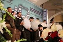 برگزاری مولودی خوانی در بیش از 1000 مسجد کردستان