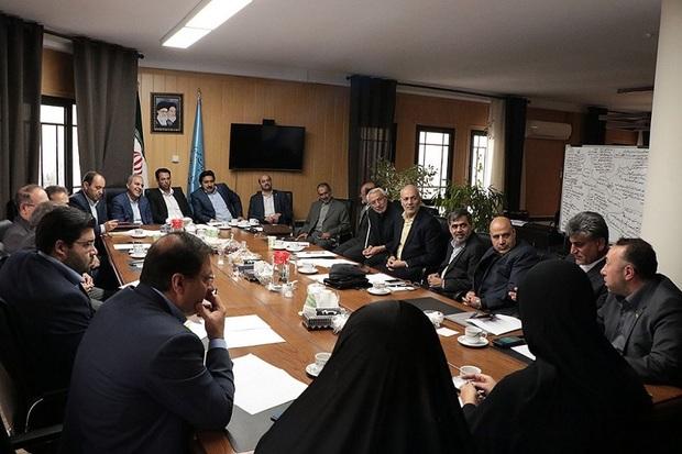 مجمع خیرین اشتغال و کارآفرین استان تهران آغاز به کار کرد