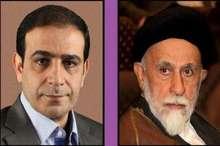 رئیس ستاد انتخابات دکتر حسن روحانی در استان قزوین منصوب شد