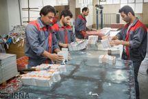 حال خوش حدود ۷۰ درصد از صنایع مازندران