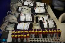 نیاز مراکز درمانی به«خون»