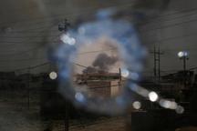 پیشروی ها در غرب موصل شتاب گرفت+ تصاویر