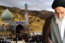 اعلام عزای عمومی در کهگیلویه و بویراحمد در پی درگذشت آمیراحمد تقوی