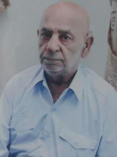 پدر شهیدان موسوی در قائمشهر به فرزند شهیدش پیوست