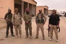 ایجاد دومین پایگاه آمریکا برای پشتیبانی از تروریست های سوری در مرز عراق