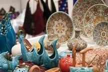تشکیل کارگروه مواد اولیه صنایع دستی در قزوین