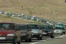 رئیس پلیس راه گیلان: ترافیک در تمامی محورها پرحجم و روان است