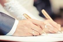 22 مرد بالای 75 سال در خراسان شمالی ازدواج کردند
