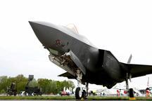 آمریکا آموزش خلبانهای ترکیه برای هدایت جنگندههای اف-35 را متوقف کرد