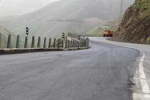 مسیر کلات - درگز بازگشایی شد