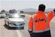 وقوع 21 درصد تصادفات نوروزی در جادههای روستایی یزد  محورهای پرحادثه شناسایی شد