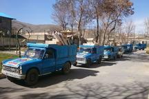 850 جهیزیه به نوعروسان نیازمند آذربایجان غربی اهدا شد