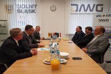 اعلام آمادگی لهستان برای سرمایه گذاری در البرز