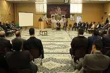 ظرفیت زائرسراهای مشهد مقدس امسال 40 هکتار افزایش یافته است