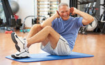 ۵ حرکت ورزشی که کالری سوزی بالایی دارند