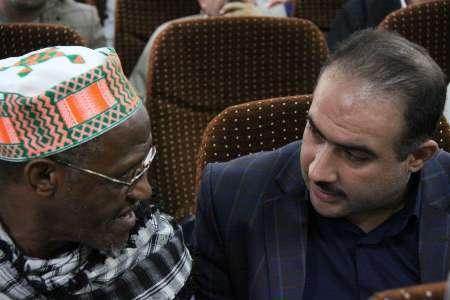 استاد دانشگاه مراکشی: آزادی مذاهب و قومیت ها در ایران ملموس است