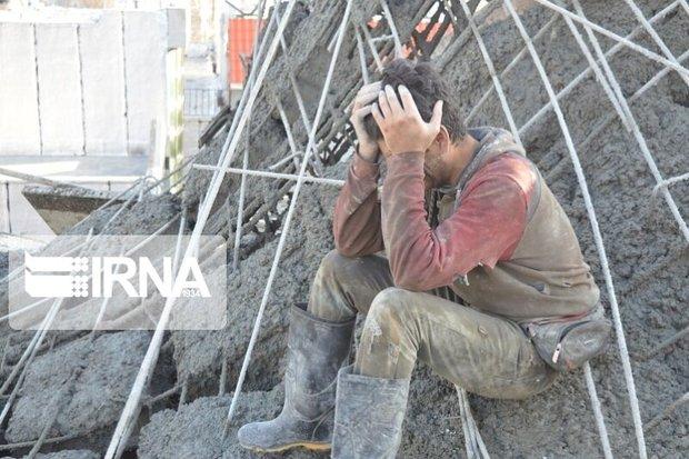 حوادث کار تابستان در سمنان ۱۰ کشته و ۸۸ مجروح داشت