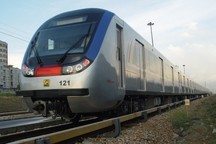 یک قطار فوق العاده به مسیر اهواز - تهران افزوده شد