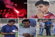 تیم فوتبال ایرانجوان بوشهر با 14بازیکن تمرین های خود را آغاز کرد