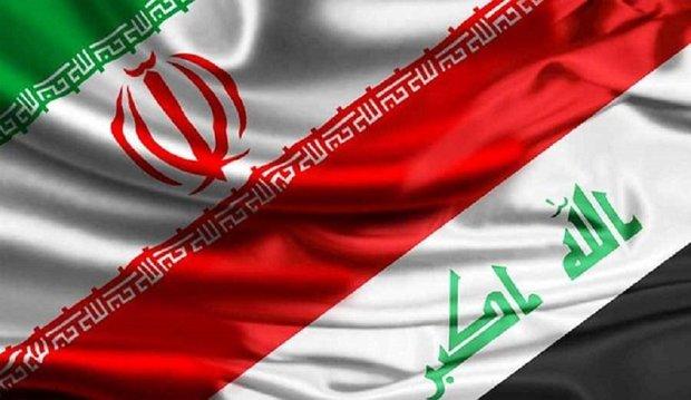 نشست امنیتی ایران و عراق در بغداد برگزار شد