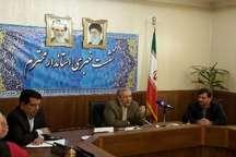 استاندار اصفهان:هیچ صندوق و یا یک رای صحیح در استان اصفهان ابطال نشد