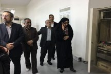 فرماندار دیر بوشهر: 193 کیلومتر فیبر نوری در این شهرستان اجراشد