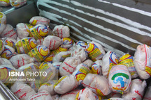 کمبود مرغ در استان وجود ندارد سامانه سیاق در هرمزگان راهاندازی شد
